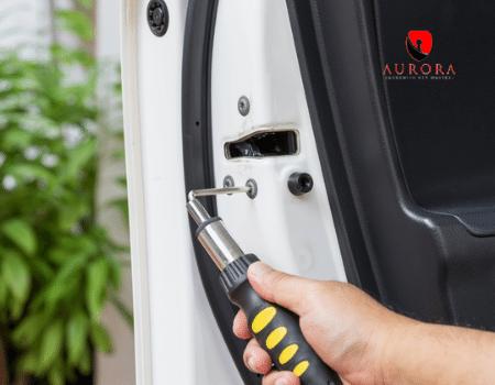 Aurora Locksmith Key Masters - Automotive locksmith services in Aurora, CO
