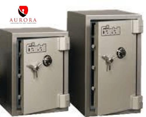 Safe Locksmith Services in Aurora